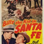 Billy the Kid in Santa Fe (1941)