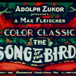 A Song Of The Birds (1935)