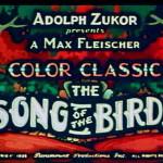 A Song Of The Birds (1935)