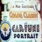 A Car Tune Portrait (1910)