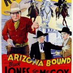 Arizona Bound (1941)