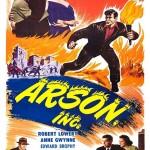 Arson Inc. (1949)