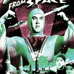 Attack From Space (1959)