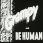 Betty Boop: Be Human (1936)