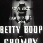 Betty Boop: A Language All My Own (1935)