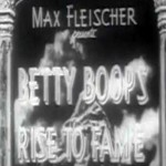 Betty Boop: Betty Boop's Rise to Fame (1934)