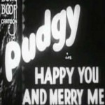 Betty Boop: Happy You and Merry Me (1936)