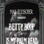 Betty Boop: Is My Palm Read (1932)