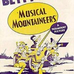 Betty Boop: Musical Mountaineers (1939)