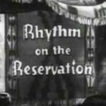 Betty Boop: Rhythm on the Reservation (1939)