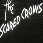 Betty Boop: The Scared Crows (1939)
