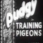 Betty Boop: Training Pigeons (1936)