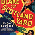Blake of Scotland Yard (1937)