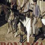 Bonanza: Escape to Ponderosa (1960)