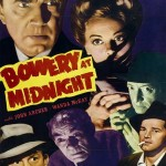 Bowery at Midnight (1942)