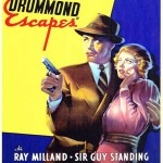 Bulldog Drummond Escapes (1937)