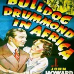 Bulldog Drummond in Africa (1938)