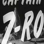Captain Z-Ro: Atilla the Hun (1956)