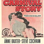 Carnival Story (1957)