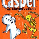 Casper The Friendly Ghost: There's Good Boo's Tonight (1948)