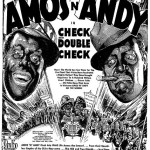 Amos 'n Andy: Check and Double Check (1930)