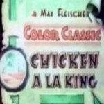 Chicken A La King (1937)