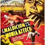 Curse of the Aztec Mummy (1957)
