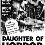 Daughter of Horror (1955)
