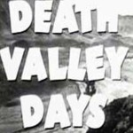 Death Valley Days: Sego Lillies (1953)