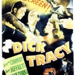 Dick Tracy Detective (1945)