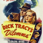 Dick Tracy's Dilema (1947)