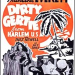 Dirty Gertie From Harlem, USA (1946)