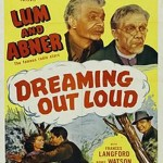 Dreaming Out Loud (1940)