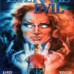 Eternal Evil AKA The Blue Man (1985)