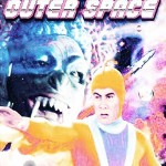 Evil Brain From Outer Space (1964)