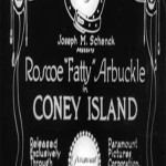 Fatty Arbuckle: Coney Island (1917)