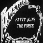 Fatty Arbuckle: Fatty Joins the Force (1913)