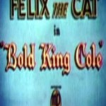 Felix the Cat: Bold King Cole (1936)