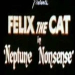 Felix the Cat: Neptune Nonsense (1936)