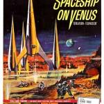 First Spaceship on Venus (1960)