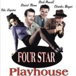 Four Star Playhouse: Detective's Holiday (1954)