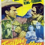 Fugitive Valley (1941)