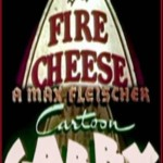 Gabby: Fire Cheese (1941)