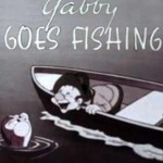Gabby: Gabby Goes Fishing (1941)