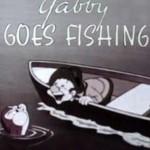Gabby: Gabby Goes Fishing (1941)