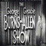 George Burns and Gracie Allen Show: Space Patrol Kids Visit (1952)