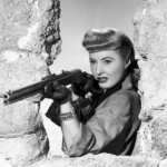 Annie Oakley: Hard Rock Trail (1956)