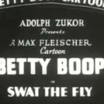 Betty Boop: Swat The Fly (1935)