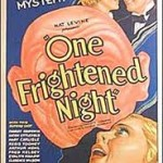 One Frightened Night (1935)