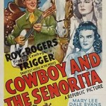 The Cowboy and the Senorita (1944)